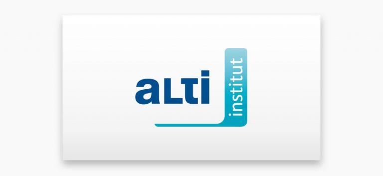 Logo Alti Institut