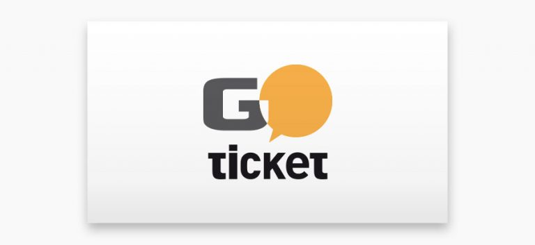 Logo Go Ticket