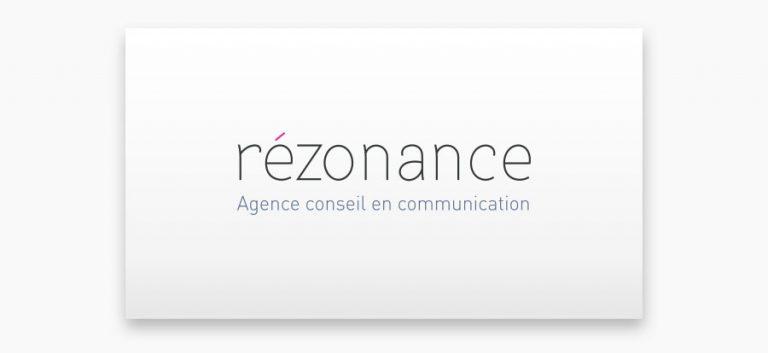 Logo Rézonance