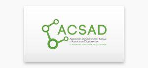 Logo ACSAD