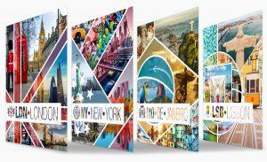 Couvertures classeurs City 2019