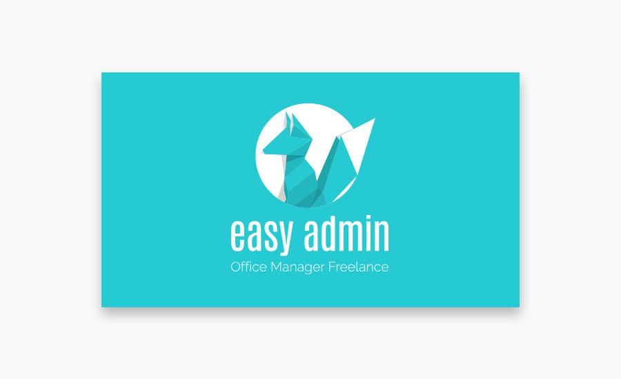 Logo Easy Admin