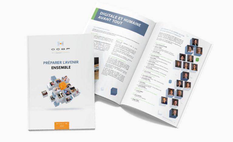 Rapport d'activité OCBF 2019