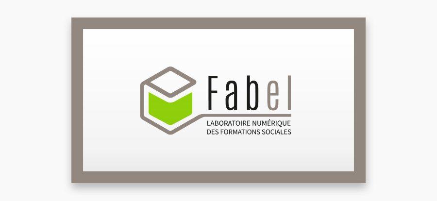 Logo Fabel