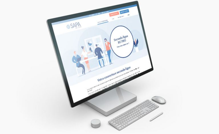 Site SAPA